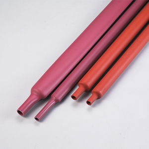 ANTI-TRACKING INSULATION HEAT SHRINKABLE TUBING
