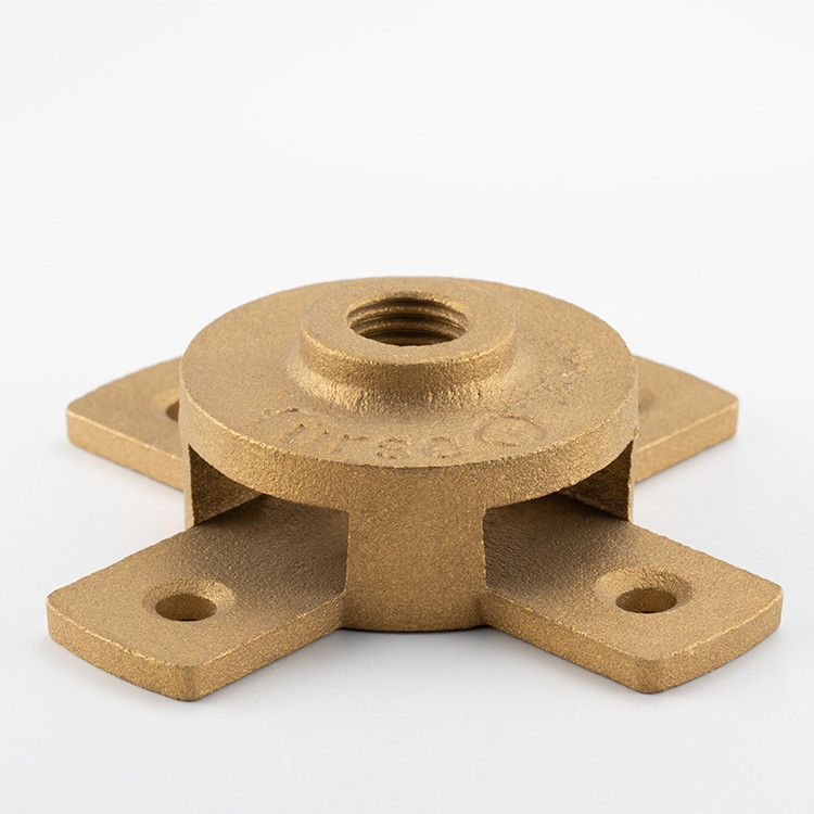 Air Rod Base For Copper Tape