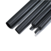 HEAVY WALL HEAT SHRINKABLE TUBING WITH HOT MELTING ADHESIVE