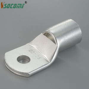 SC Copper Cable Lug