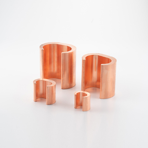 C-Copper Clamp -CCT